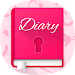 Diary - Journal with password