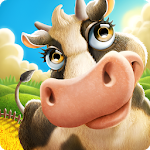 Cover Image of Village and Farm 5.0.0 APK