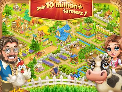 Village and Farm 5.0.0 APK