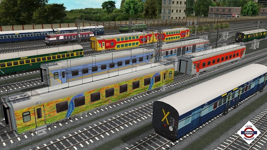 Indian Train Simulator 3.4.8.1 APK