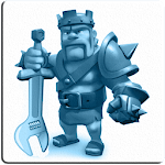 Cover Image of Toolkit for Clash of Clans 2018 1.4 APK