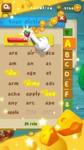 Word Cross - Word Cheese 2.1.0 APK