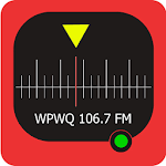Download 106.7 FM Oldies Superstar WPWQ Radio Station APK