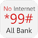 *99# USSD All Bank Info