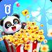 Download Baby Panda's Carnival - Christmas Amusement Park APK