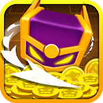 Cover Image of Download Blade Hero – Spin your blade to win APK