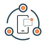 Cover Image of Download Bridge - mirror notifications (notification sync) APK