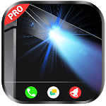 Cover Image of Download Flash On Call and Sms : Flash Alerts On Call APK