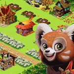 Cover Image of Download Brightwood Adventures:Meadow Village! APK