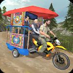 Download Download Chingchi Rickshaw Tuk Tuk Sim APK For Android 2021