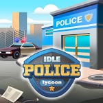 Download Download Idle Police Tycoon – Cops Game APK For Android