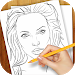 Download Drawing Lessons Celebrities APK
