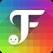 Download FancyKey Keyboard - Cool Fonts, Emoji, GIF,Sticker APK