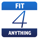 Cover Image of Download Fit4Anything APK
