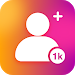 Get Followers: Hashtag for Instagram