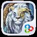 Download Lion GO Launcher Theme APK