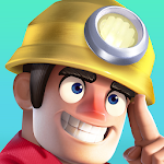 Download Miner To Rich - Idle Tycoon Simulator APK