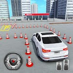Download Modern Car Drive Parking 3d Game - Car Games APK