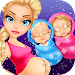Download Mommy's Newborn Baby Twins APK
