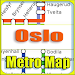 Download Oslo Metro Map Offline APK