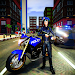 Download Police Moto Cop Chase Gangster - Shoot on Sight APK