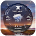 Download Weather Ball Lock Screen App APK