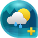 Download Weather & Clock Widget for Android Ad Free APK