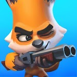 Cover Image of Download Zooba: Free-for-all Zoo Combat Battle Royale Games APK