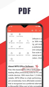 Download WPS Office - Free Office Suite for Word,PDF,Excel APK