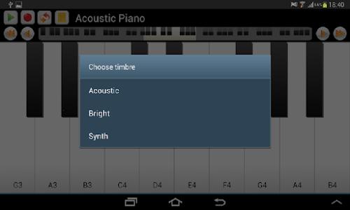 Download Real Piano and Keyboard APK