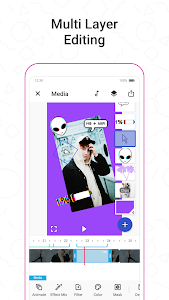 Download Funimate: Video Editor & Music Clip Star Effects APK