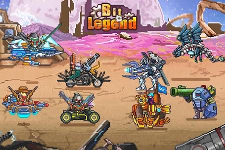 Download Bit Legend APK