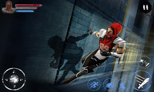 Download Ninja Assassin Warrior Battle New Stealth Game Apk Android Games And Apps