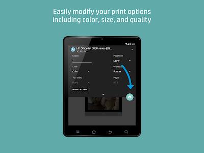 Download HP Print Service Plugin APK
