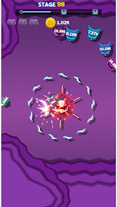 Download Blade Hero – Spin your blade to win APK