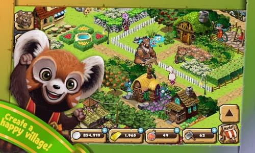 Download Brightwood Adventures:Meadow Village! APK