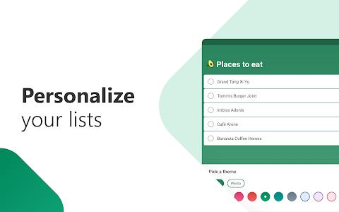 Download Microsoft To Do: List, Task & Reminder APK