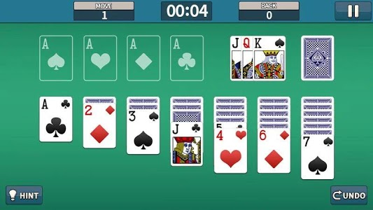 Download Solitaire King APK