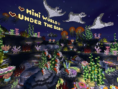 Download Mini World: Block Art APK