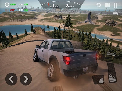 Download Ultimate Car Driving Simulator APK