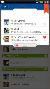 Download Go!Chat for Facebook APK