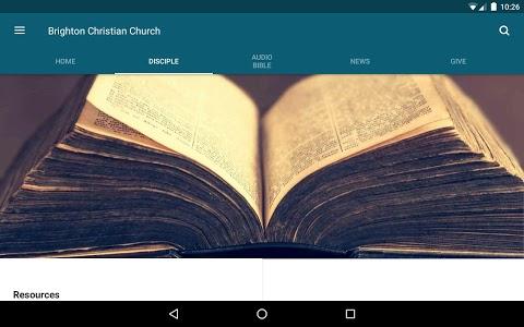 Download Brighton Christian Church APK