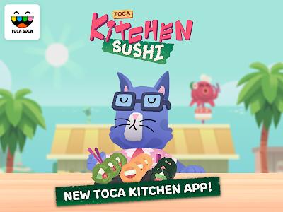 Download Toca Kitchen 2 APK