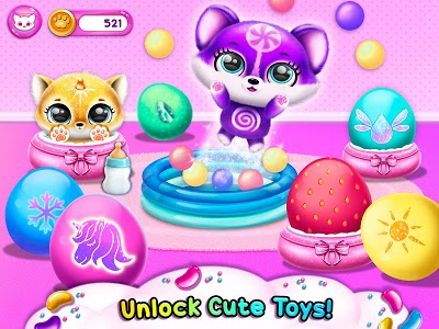 Download Fluvsies - A Fluff to Luv APK