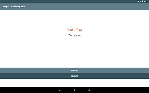 Download Bridge - mirror notifications (notification sync) APK