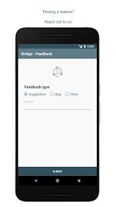 Download Bridge - mirror notifications APK