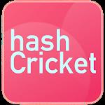Download hashCricket - Live Cricket Score, News, Experience APK