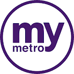 Download myMetro APK